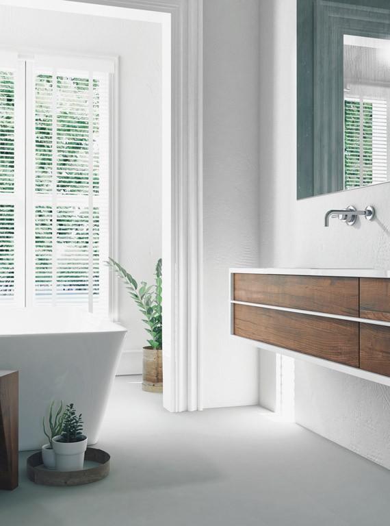 Rénovation de salle de bain à Béziers