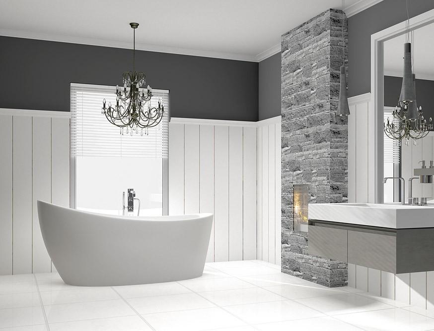 Aménagement salle de bain Béziers