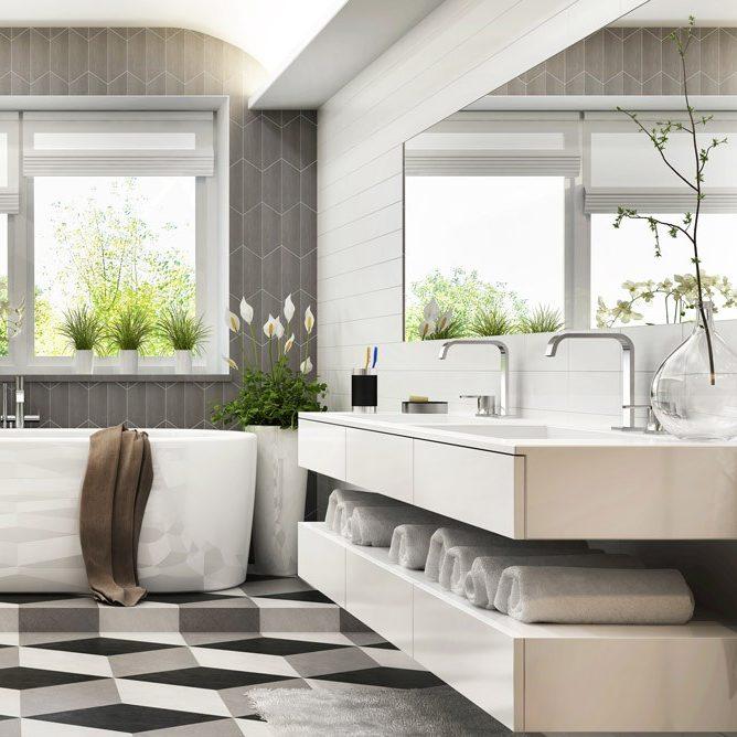 salle de bain sur mesure autour de Béziers